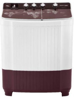 Voltas 7.8 Kg Semi Automatic Top Load Washing Machine (WTT78BRG) Price in India