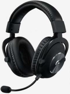 Logitech Pro Gaming Headphone Price in India