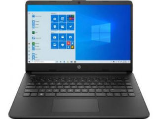 HP 14s-dy2500TU (3T169PA) Laptop (14 Inch | Core i3 11th Gen | 8 GB | Windows 10 | 256 GB SSD) Price in India