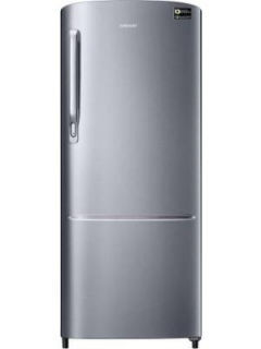 Samsung RR24A272YS8 230 L 3 Star Inverter Direct Cool Single Door Refrigerator Price in India