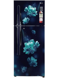 LG GL-S292RBCY 260 L 2 Star Inverter Frost Free Double Door Refrigerator Price in India