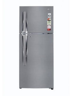 LG GL-S292RPZX 260 L 3 Star Inverter Frost Free Double Door Refrigerator Price in India