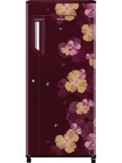 Whirlpool 215 IMPWCL PRM 4S 200 L 4 Star Inverter Direct Cool Single Door Refrigerator Price in India