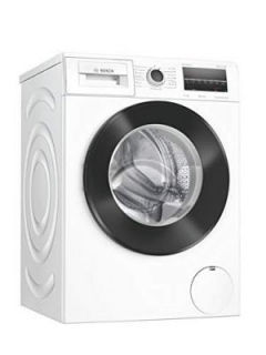 Bosch 7.5 Kg Fully Automatic Front Load Washing Machine (WAJ2446HIN) Price in India