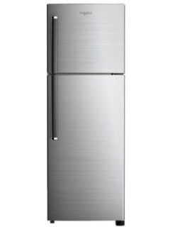 Whirlpool Neo Fresh 278LH PRM 265 L 2 Star Inverter Frost Free Double Door Refrigerator Price in India