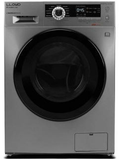 Lloyd 8 Kg Fully Automatic Front Load Washing Machine (LWDF80DX1) Price in India