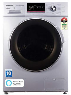 Panasonic 8 Kg Semi Automatic Front Load Washing Machine (NA-148MF1L01) Price in India