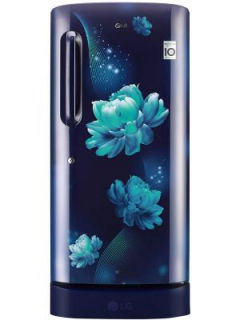 LG GL-D201ABCY 190 L 4 Star Inverter Direct Cool Single Door Refrigerator Price in India