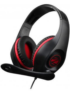 Zebronics Zeb-Grace Headphone Price in India