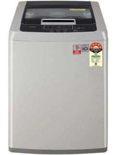 LG 7.5 Kg Fully Automatic Top Load Washing Machine (T75SKSF1Z) Price in India