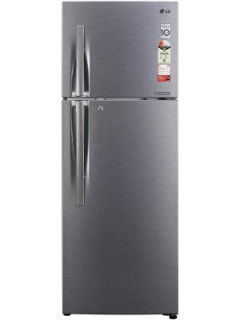 LG GL-S372RDSY 335 L 2 Star Inverter Frost Free Double Door Refrigerator Price in India