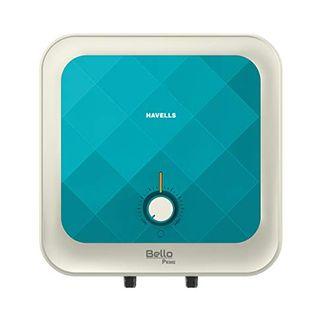 Havells Bello Prime 15L Storage Water Geyser Price in India