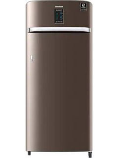 Samsung RR23A2E3YDX 225 L 3 Star Inverter Direct Cool Single Door Refrigerator Price in India