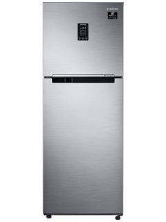 Samsung RT34T4533SL 324 L 3 Star Inverter Frost Free Double Door Refrigerator Price in India