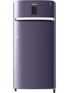 Samsung RR21A2E2XUT 198 L 4 Star Inverter Direct Cool Single Door Refrigerator Price in India