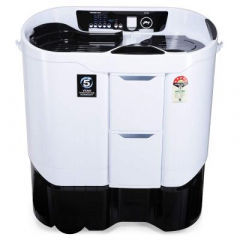 Godrej 8.5 Kg Semi Automatic Top Load Washing Machine (WS EDGE DIGI 85 5.0 PB2 M) Price in India