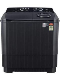 LG 11 Kg Semi Automatic Top Load Washing Machine (P1155SKAZ) Price in India