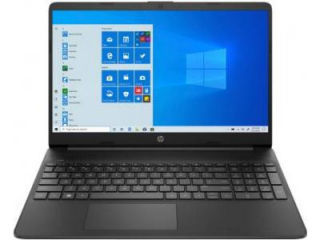 HP 15s-FQ2072TU (36OL5PA) Laptop (15.6 Inch   Core i3 10th Gen   8 GB   Windows 10   512 GB SSD) Price in India