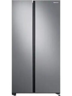 Samsung RS72A50K1SL 692 L Inverter Frost Free Side By Side Door Refrigerator Price in India