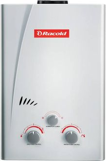 Racold Eco NG 6L Gas Water Geyser Price in India