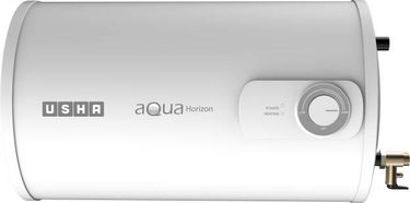 Usha Aqua Horizon 25L Storage Water Geyser Price in India