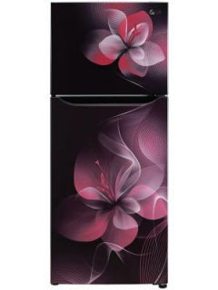 LG GL-N292BPDY 260 L 2 Star Inverter Frost Free Double Door Refrigerator Price in India