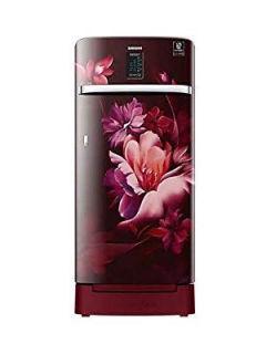 Samsung RR21A2K2XRZ 192 L 4 Star Inverter Direct Cool Single Door Refrigerator Price in India