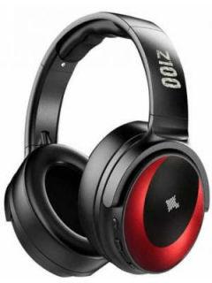 MevoFit Dark Beat Z100 Bluetooth Headset Price in India