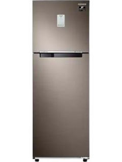 Samsung RT30A3A22DX 265 L 2 Star Inverter Frost Free Double Door Refrigerator Price in India