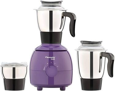 Butterfly Opal 3 Jar 750W Mixer Grinder Price in India