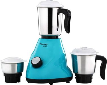 Butterfly Wave 3 Jar 500W Mixer Grinder Price in India