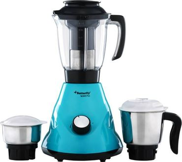 Butterfly Wave Plus 3 Jar 550W Juicer Mixer Grinder Price in India