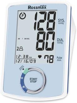 Rossmax AU941f Bp Monitor Price in India