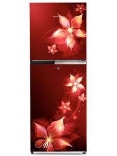 Voltas RFF2753ERCF 251 L 2 Star Inverter Frost Free Double Door Refrigerator Price in India