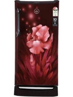 Godrej RD UNO 1953 PTDF 195 L 3 Star Direct Cool Single Door Refrigerator Price in India