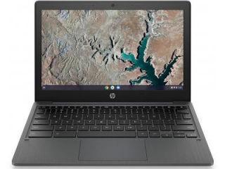 HP Chromebook 11a-na0010nr (1F6F4UA) Laptop (11.6 Inch | MediaTek Octa Core | 4 GB | Google Chrome | 32 GB SSD) Price in India