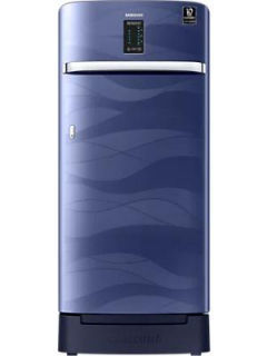 Samsung RR21A2F2XUV 198 L 4 Star Inverter Direct Cool Single Door Refrigerator Price in India