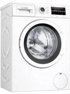 Bosch 6 Kg Fully Automatic Front Load Washing Machine (WLJ2046WIN) Price in India