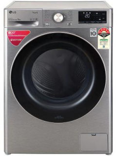 LG 9 Kg Fully Automatic Front Load Washing Machine (FHV1409ZWP) Price in India