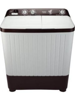 Haier 6.5 Kg Semi Automatic Top Load Washing Machine (HTW65-187BO) Price in India