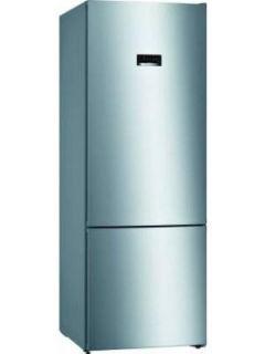 Bosch KGN56XI40I 559 L 2 Star Inverter Frost Free Double Door Refrigerator Price in India
