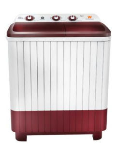 White Westinghouse 6 Kg Semi Automatic Top Load Washing Machine (CSW6000) Price in India
