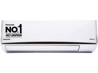 Panasonic CS/CU-RU12XKY 1 Ton 3 Star Inverter Split Air Conditioner Price in India