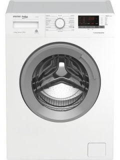 Voltas 6.5 Kg Fully Automatic Front Load Washing Machine (WFL6510VPWS) Price in India