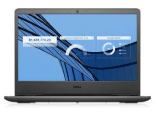 Dell Vostro 14 3401 (D552175WIN9BE) Laptop (14 Inch | Core i3 11th Gen | 8 GB | Windows 10 | 1 TB HDD) Price in India