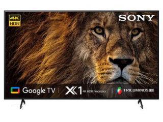 Sony BRAVIA KD-65X80AJ 65 inch UHD Smart LED TV Price in India