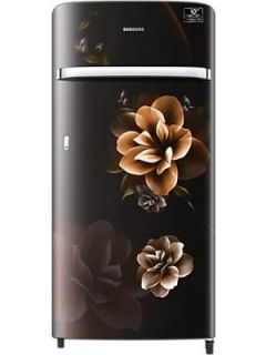Samsung RR21T2G2XCB 198 L 4 Star Inverter Direct Cool Single Door Refrigerator Price in India