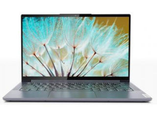 Lenovo Yoga Slim 7 (82A3009RIN) Laptop (14 Inch | Core i5 11th Gen | 16 GB | Windows 10 | 512 GB SSD) Price in India