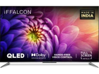 iFFALCON 55H71 55 inch UHD Smart QLED TV Price in India