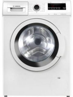 Bosch 7 Kg Fully Automatic Front Load Washing Machine (WAJ2416EIN) Price in India